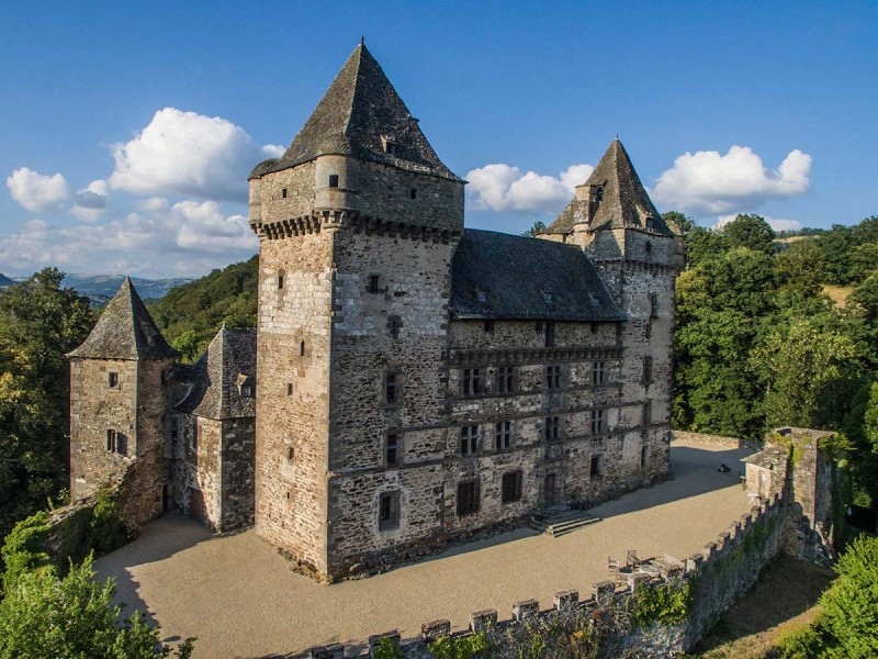 chateau de messilhac bnb chambres dhotes hotels