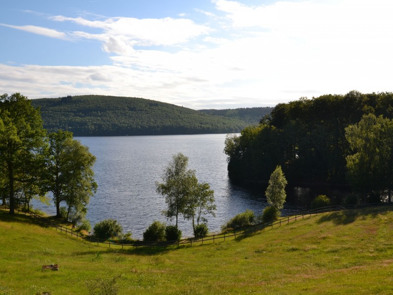 Lac de Vassivière bnb chambres dhotes hotels