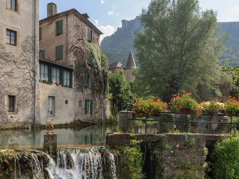 village de florac bnb chambres dhotes hotels