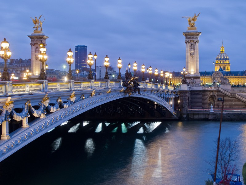 Pont Alexandre III bnb chambres dhotes hotels