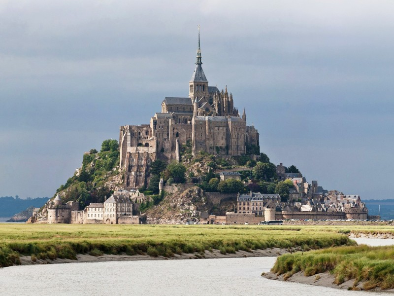 Mont Saint Michel bnb chambres dhotes hotels