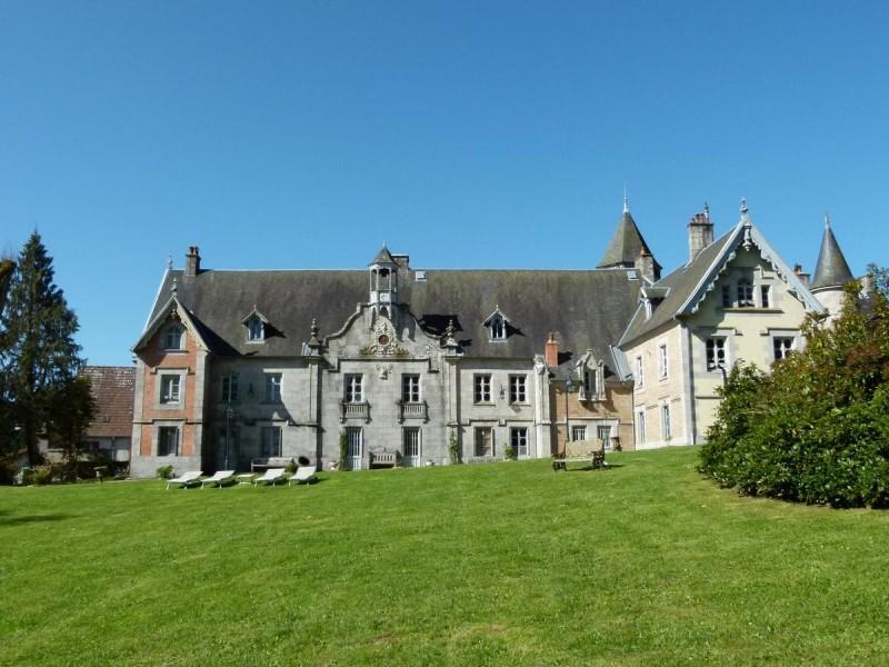 chateau de crocq bnb chambres dhotes 1 maison