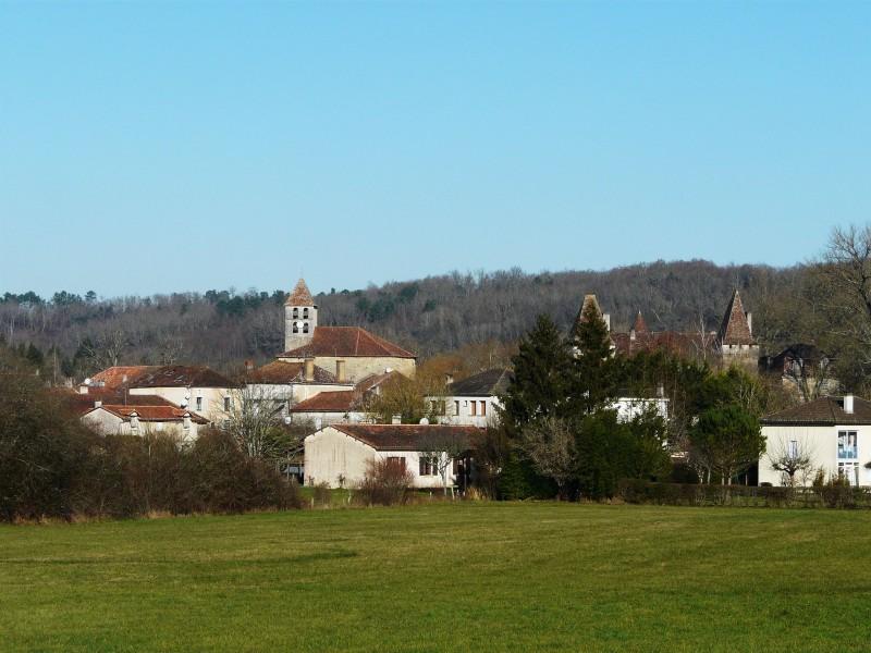Village de Saint Jean de Côle bnb chambres dhotes hotels