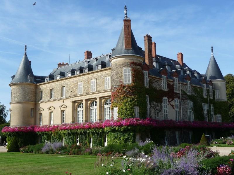 Château de Rambouillet bnb chambres dhotes hotels