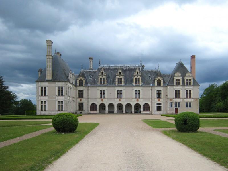 Château de Beauregard bnb chambres dhotes hotels