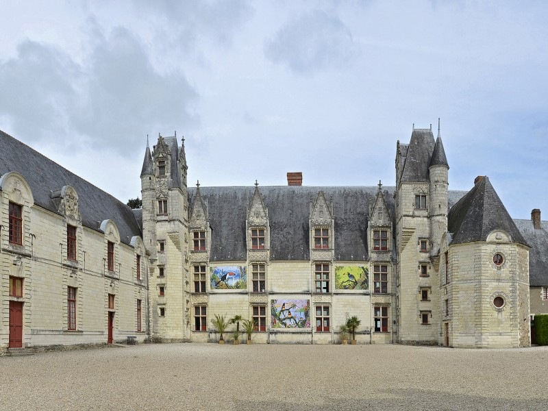 chateau de goulaine bnb chambres dhotes hotels