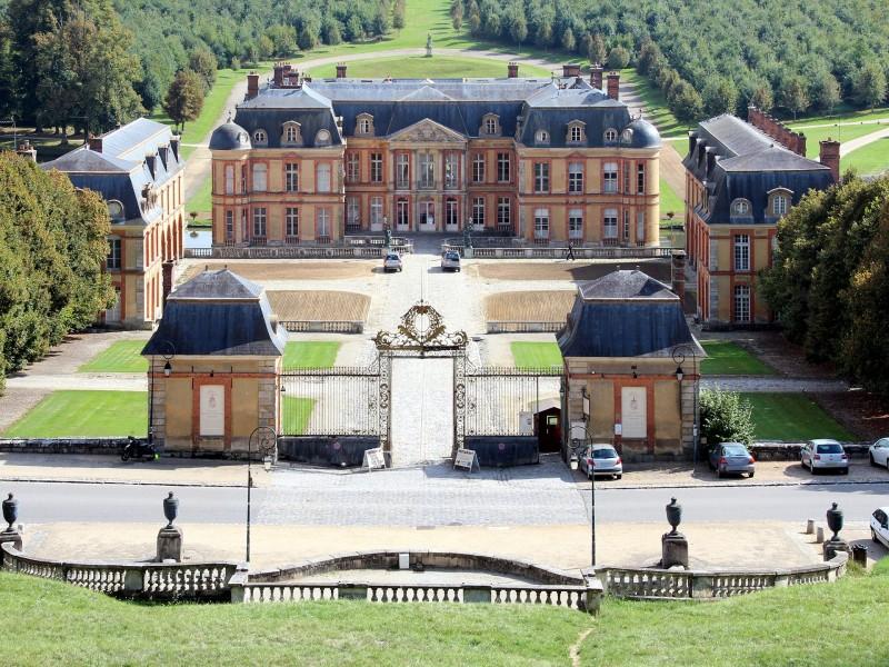 chateau de dampierre bnb chambres dhotes hotels