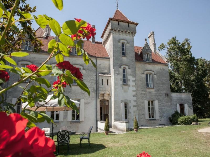 chateau des salles bnb chambres dhotes 1 maison