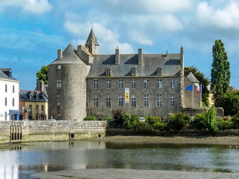 Musée Bigouden bnb chambres dhotes hotels