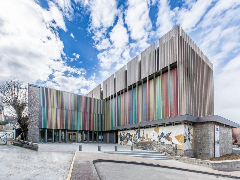Cité internationale de la tapisserie bnb chambres dhotes hotels