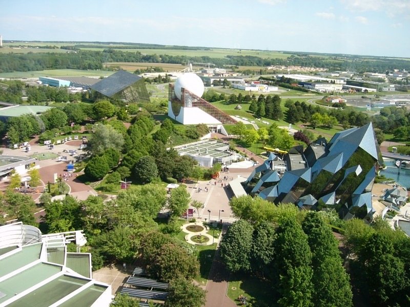 Parc du Futuroscope bnb chambres dhotes hotels