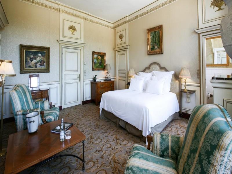 chateau de courcelles hotel chambres 6 chambre 2