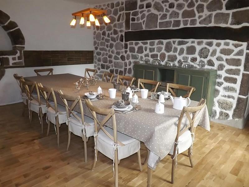 domaine de la jordanne bnb chambres dhotes 3 table