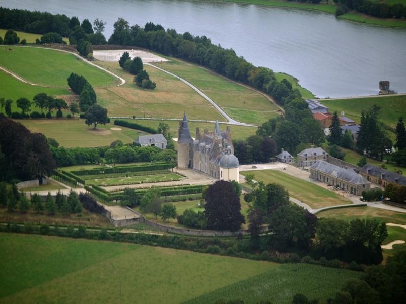 Château des Rochers Sévigné bnb chambres dhotes hotels