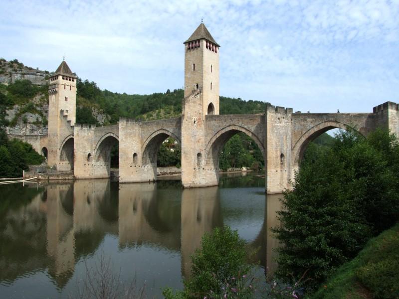 Pont Valentré bnb chambres dhotes hotels