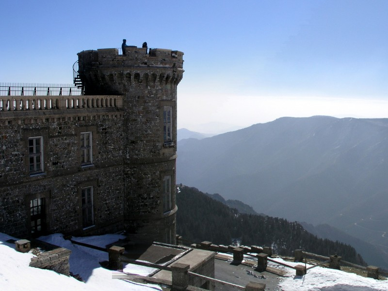 Mont Aigoual bnb chambres dhotes hotels