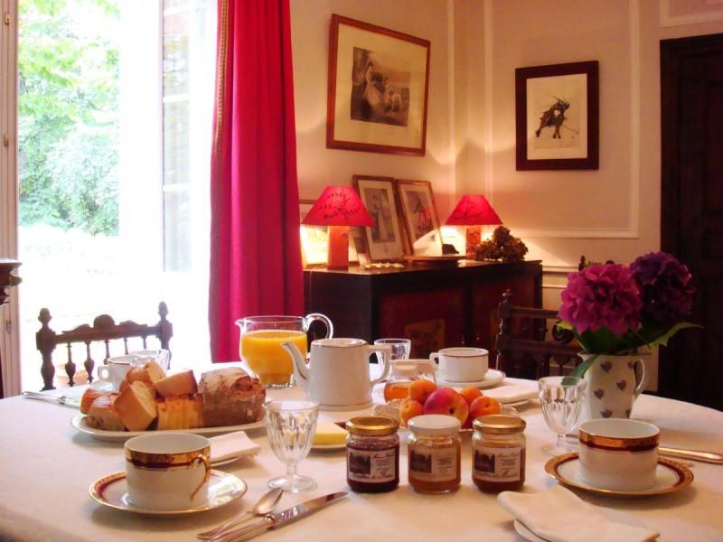 maison herold bnb chambres dhotes 8 petit dejeuner1