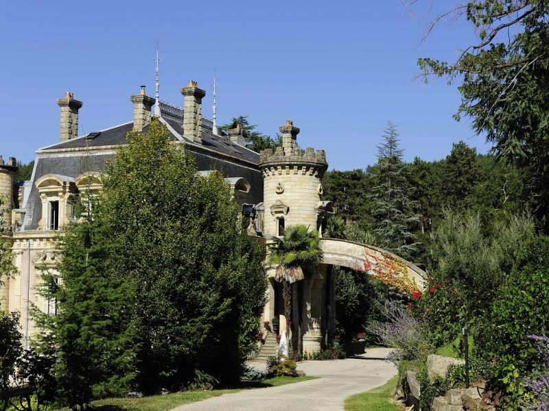chateau clement bnb chambres dhotes 2 pont