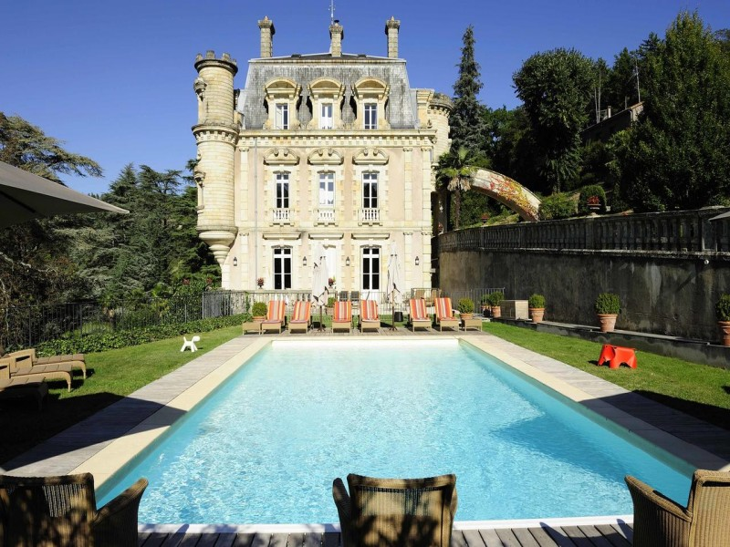 chateau clement bnb chambres dhotes 3 piscine