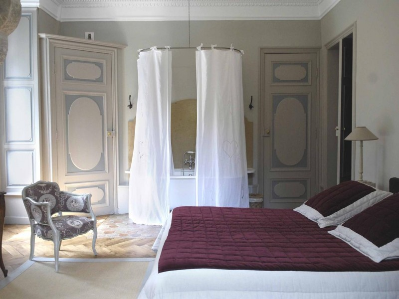 chateau clement bnb chambres dhotes 6 chambre 2