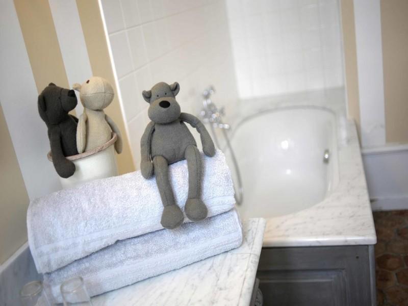 chateau clement bnb chambres dhotes 7 salle de bain