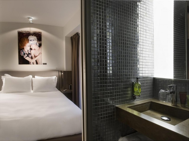 hotel jules et jim hotel chambres 6 chambre 2