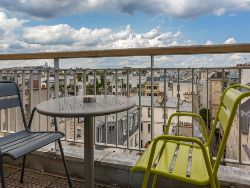 hotel jules et jim hotel chambres 8 roof top