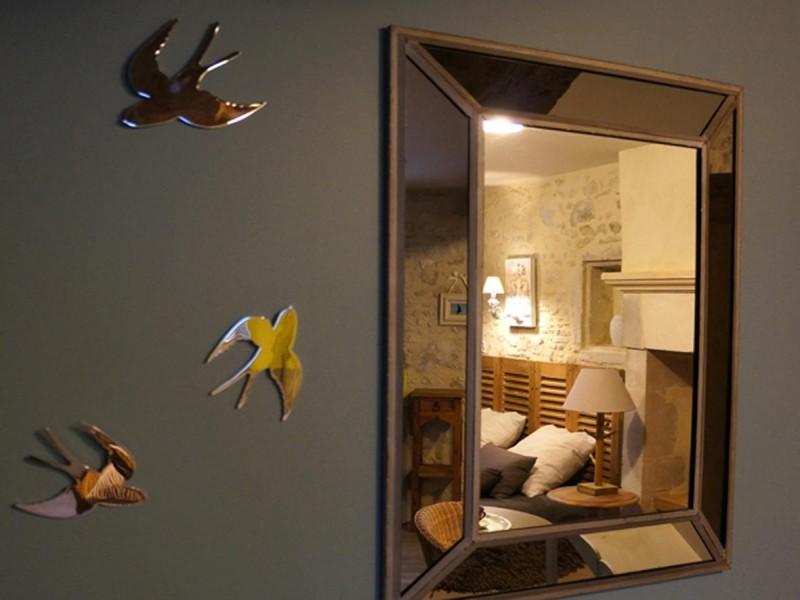 les oiseaux de passage bnb chambres dhotes 5 miroir