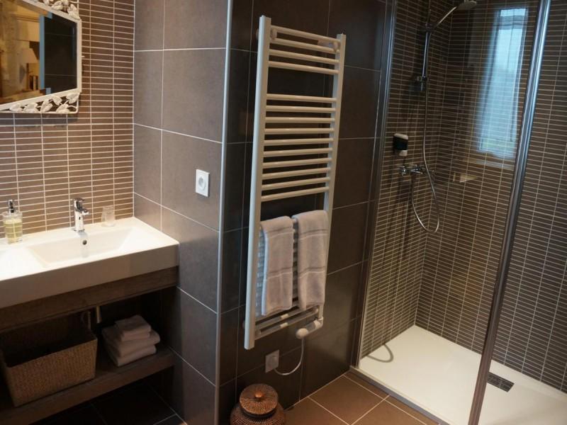 les oiseaux de passage bnb chambres dhotes 8 salle de bain