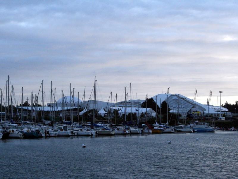 Oceanopolis aquarium bnb chambres dhotes hotels