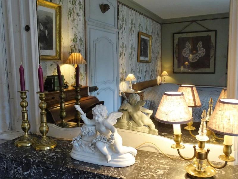 chateau de crocq bnb chambres dhotes 5 miroir