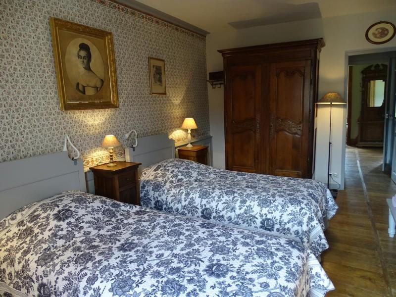 chateau de crocq bnb chambres dhotes 6 chambre 2