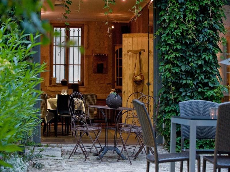 maison de myon bnb chambres dhotes 2 terrasse