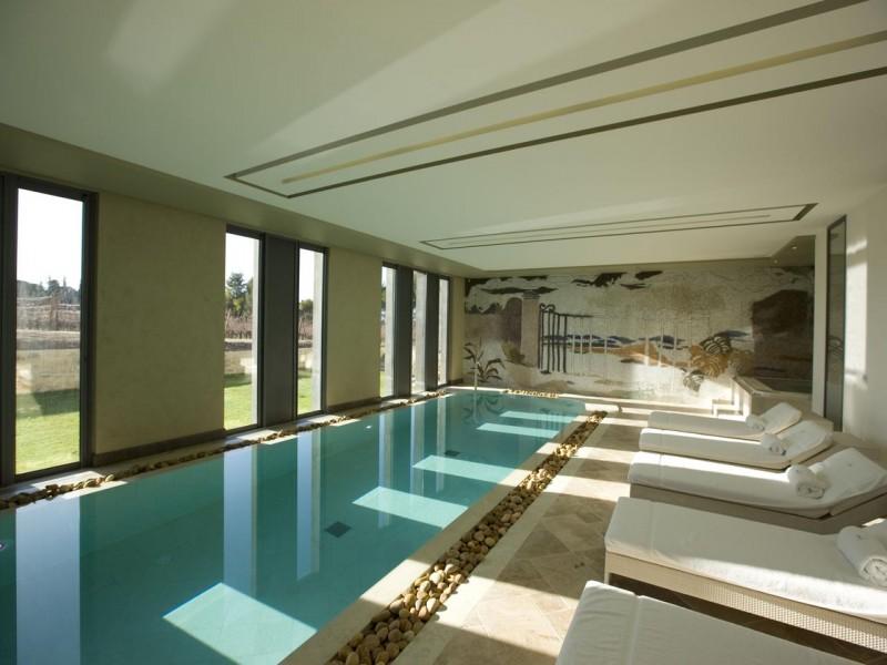 domaine de verchant hotel chambres 3 spa
