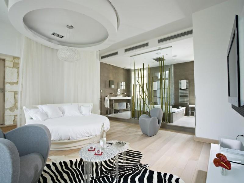 domaine de verchant hotel chambres 6 chambre 2