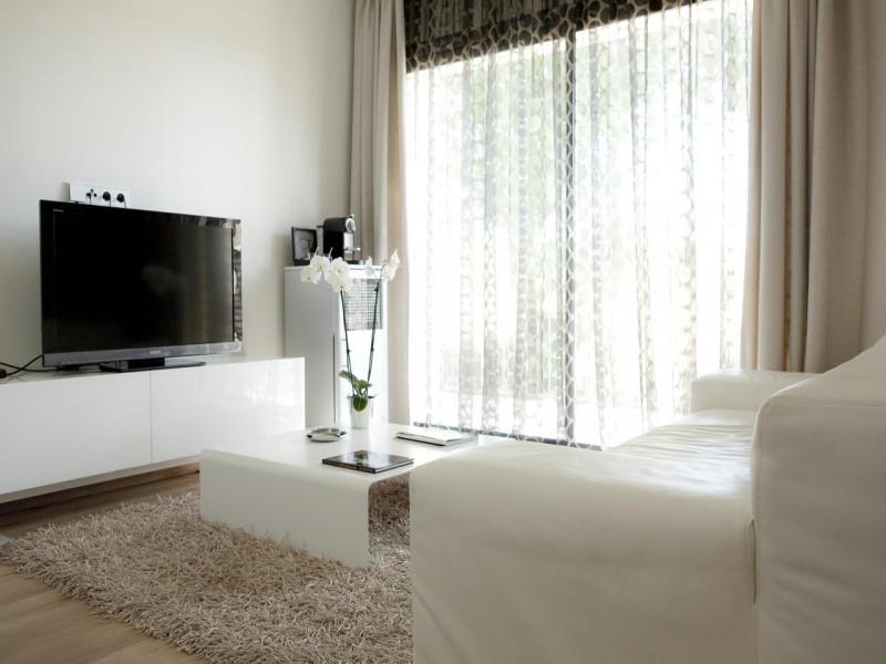 domaine de verchant hotel chambres 7 salon