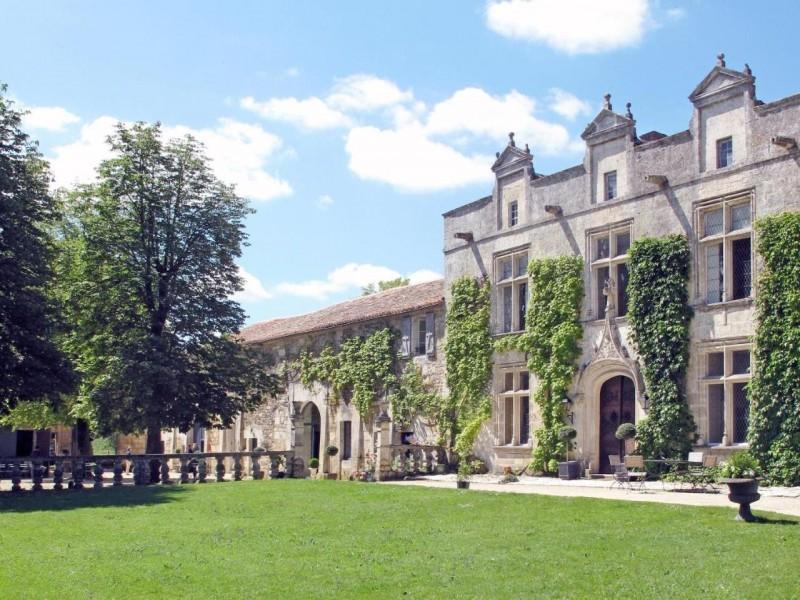Château de maumont bnb chambres dhotes 1 maison