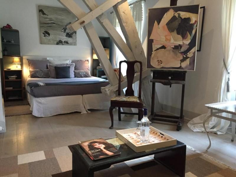 Château de maumont bnb chambres dhotes 5 chambre 1