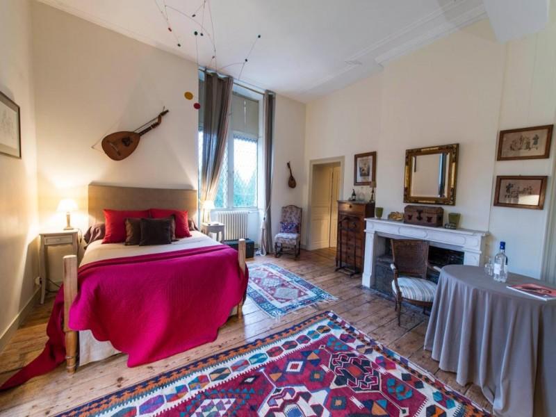 Château de maumont bnb chambres dhotes 6 chambre 2