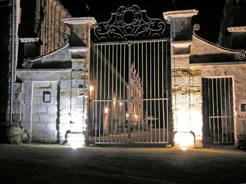 Château de maumont bnb chambres dhotes 7 nuit