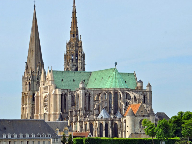 cathedrale de chartres bnb chambres dhotes hotels