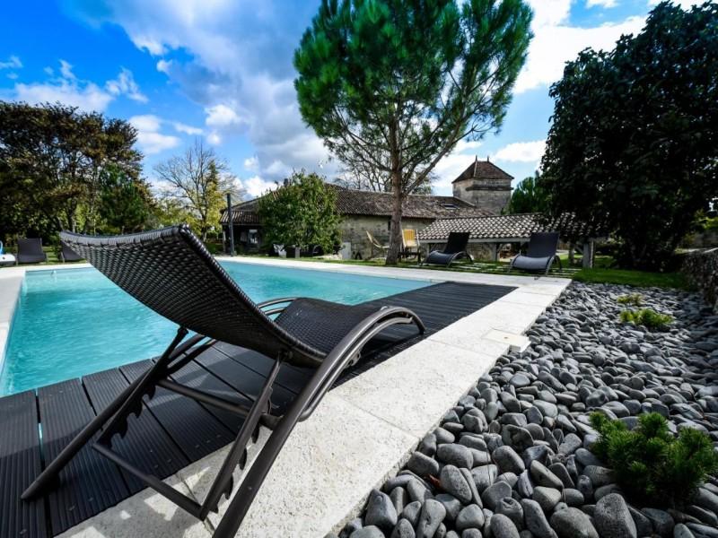 domaine de bel air bnb chambres dhotes 2 piscine