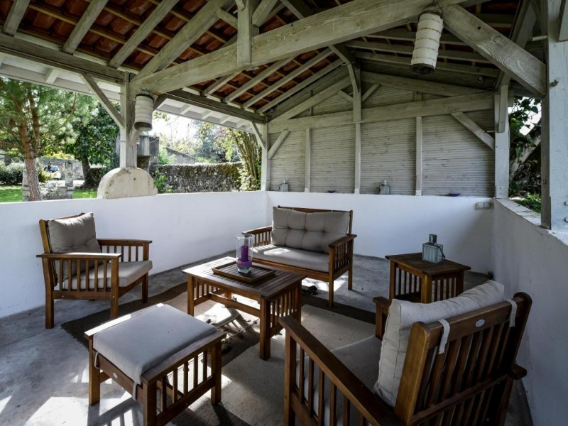 domaine de bel air bnb chambres dhotes 4 terrasse