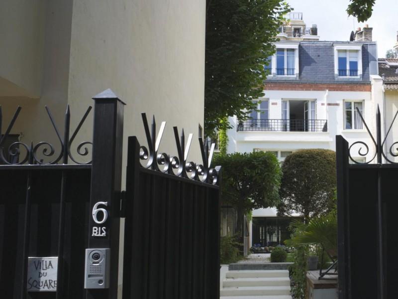 villa du square bnb chambres dhotes 1 maison