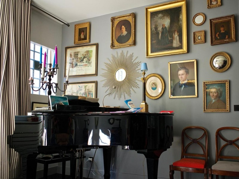 villa du square bnb chambres dhotes 3 piano