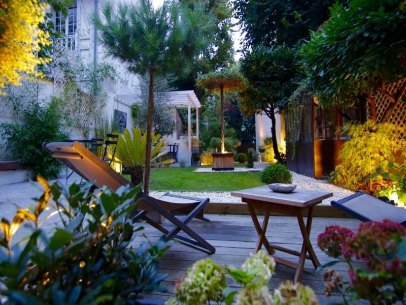 villa du square bnb chambres dhotes 7 terrasse nuit