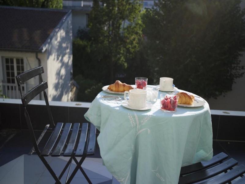 villa du square bnb chambres dhotes 8 petit déjeuner