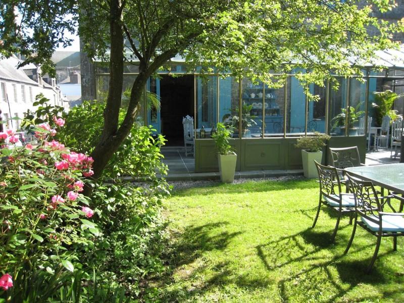 la guerandière bnb chambres dhotes 2 jardin