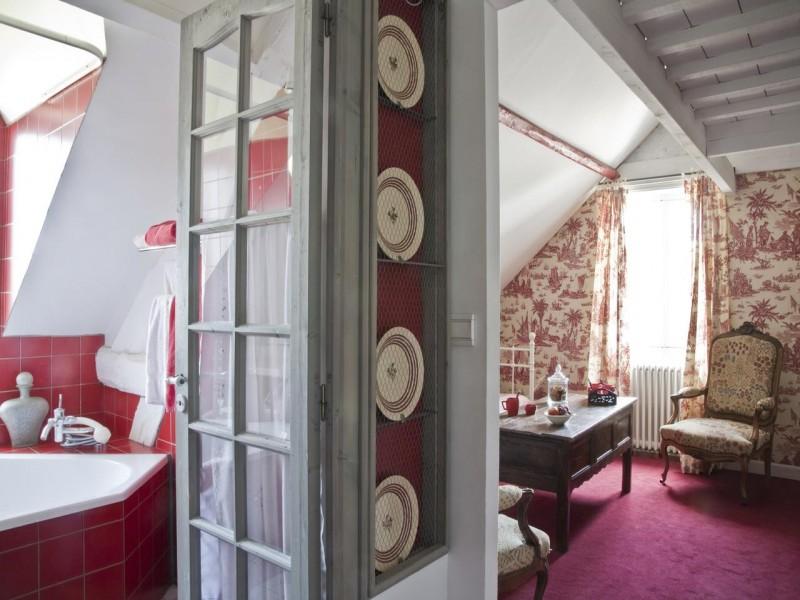 la guerandière bnb chambres dhotes 7 chambre comble