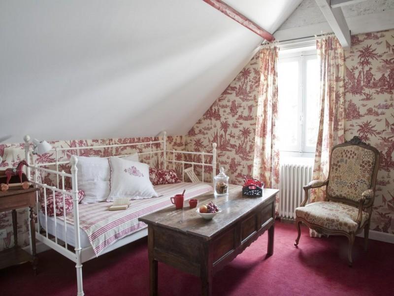 la guerandière bnb chambres dhotes 8 petit salon